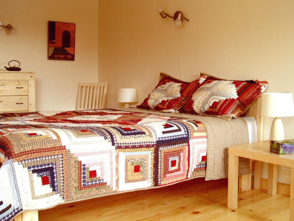 Lodge Bedroom 7